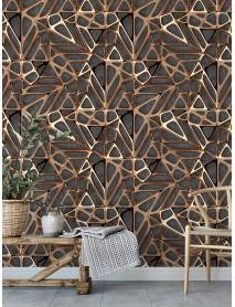 Wooden Wallpaper (2)