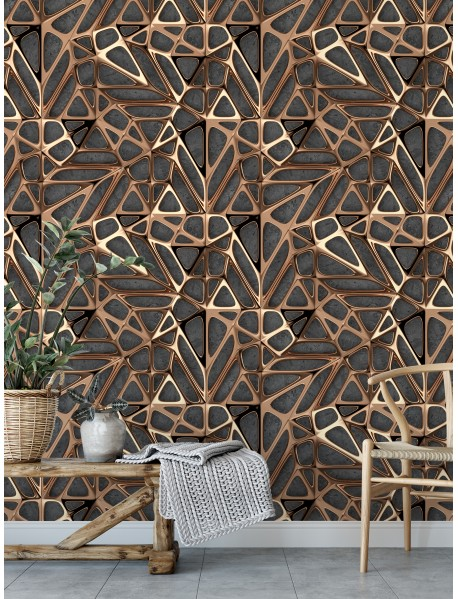 Wooden Wallpaper (2)