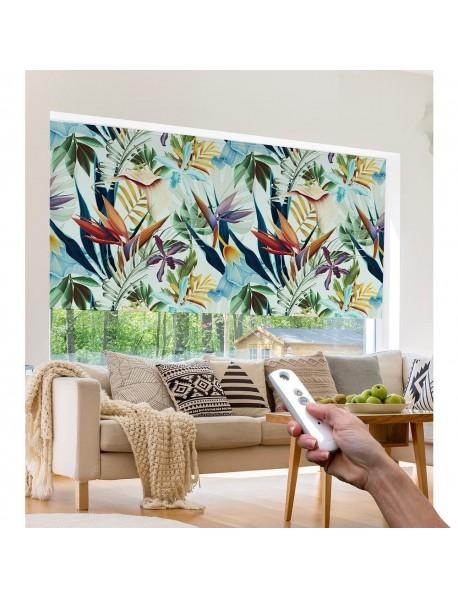 Unique Design Curtain (10)