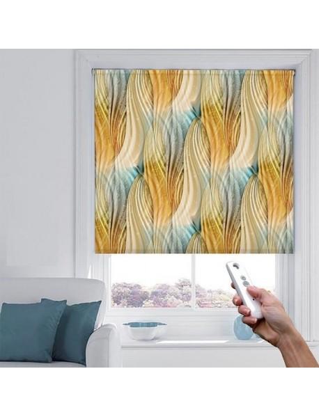 Unique Design Curtain (11)