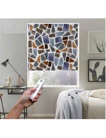 Unique Design Curtain (32)