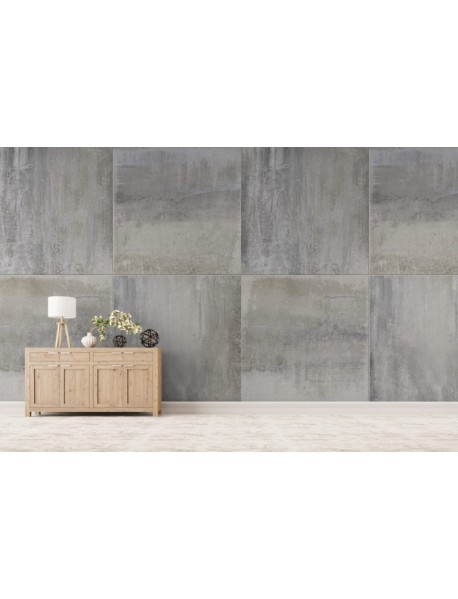 Concrete blocks Wallpaper