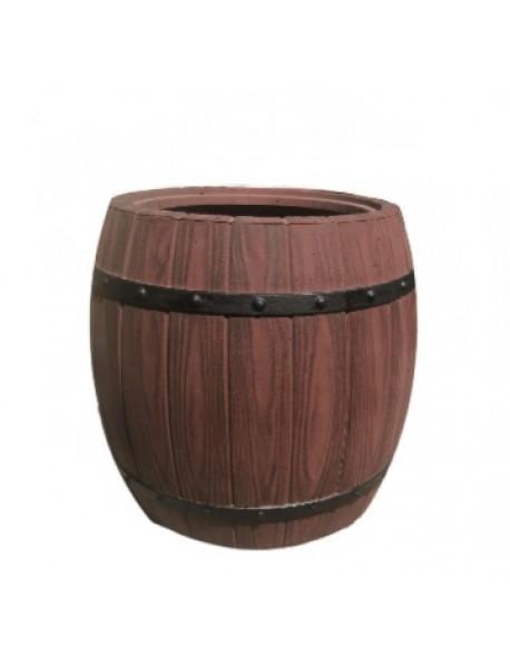 Drum Planter