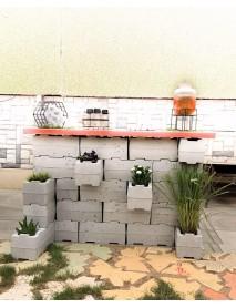 Lego Block (Top)