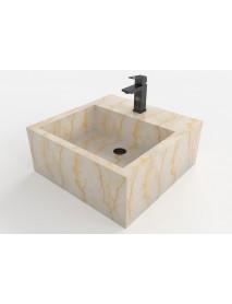 Marble Veneer Sink (10)