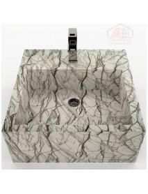 Marble Veneer Sink (3)