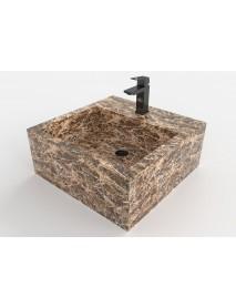 Marble Veneer Sink (4)