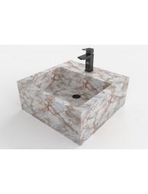 Marble Veneer Sink (6)