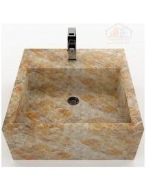 Marble Veneer Sink (8)