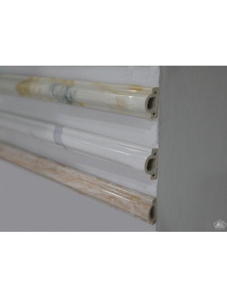 Frames and Divides Marble alternative 1