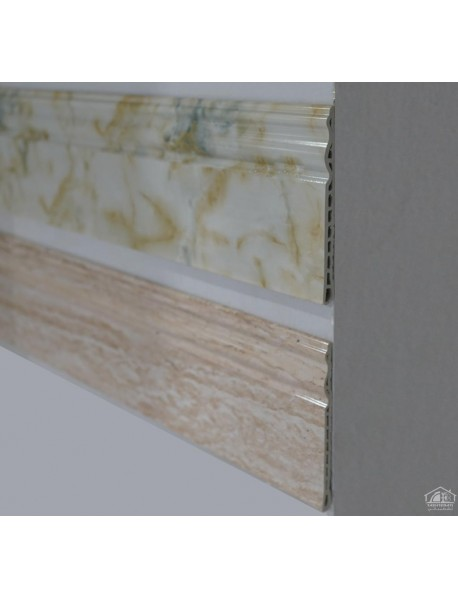 Skirting Board Marble alternative 1