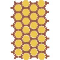 Hexa Tile