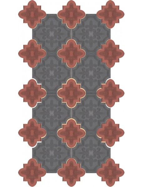 Star Tile 1