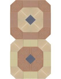 Pyramid Tile 1