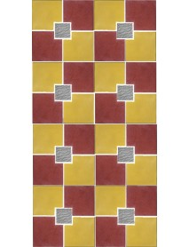 Cut Square Tile 2