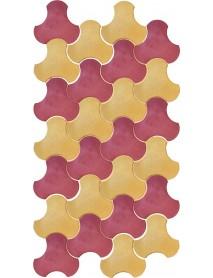 Fan Tile