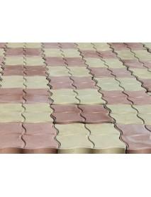 Snake Tile