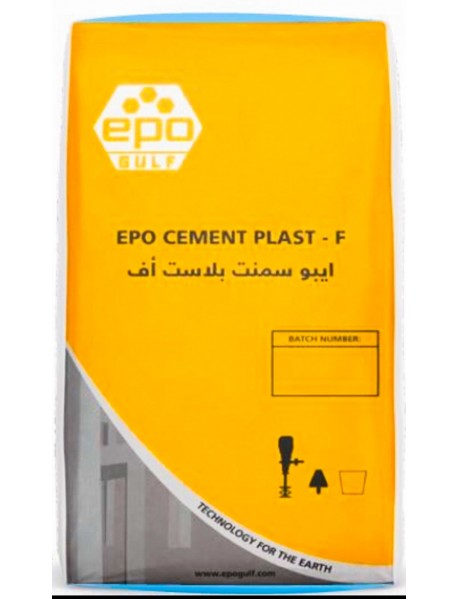 EPO Cement (fine base)