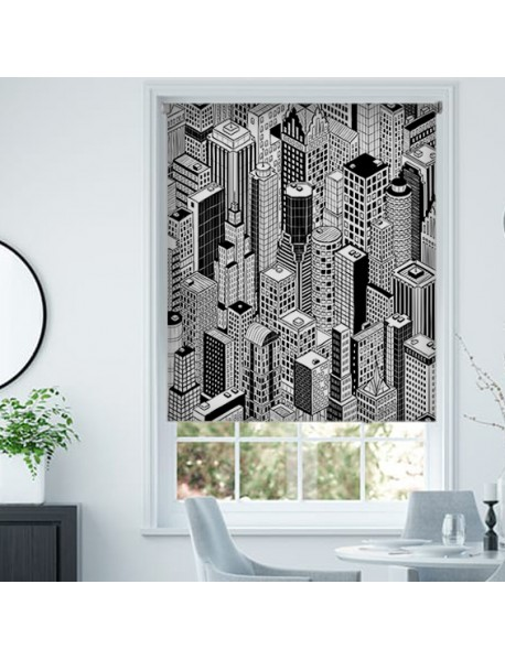 Unique Design Curtain (3)