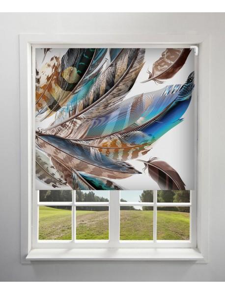 Unique Design Curtain (1)