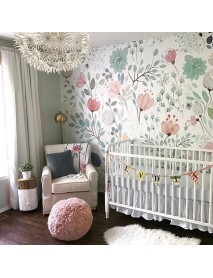 Baby Room Wallpaper (12)