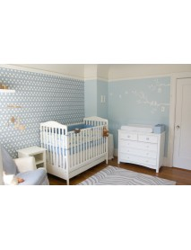 Baby Room Wallpaper (2)