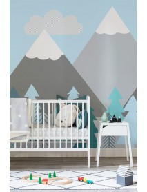 Baby Room Wallpaper (4)