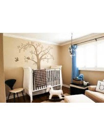 Baby Room Wallpaper (5)